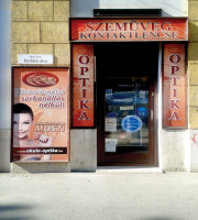 Debrecen Jókai utcai üzlet